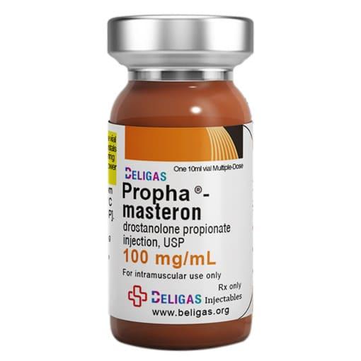 Masteron P